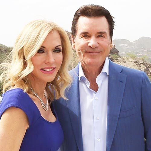 Jim & Kathy Coover